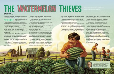 The Watermelon Thieves