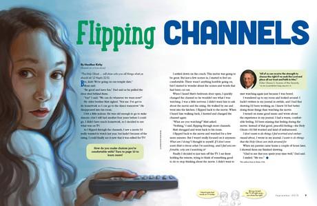 Flipping Channels