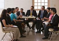 ward council meeting