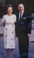 Howard W. Hunter with his wife