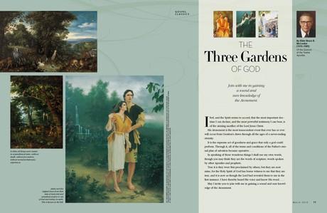 three gardens of God PDF 1