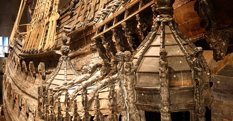 the ship Vasa