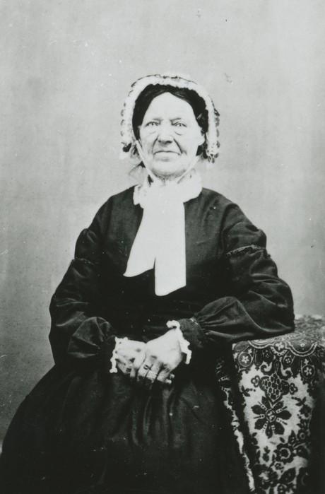 portrait of Vienna Jaques