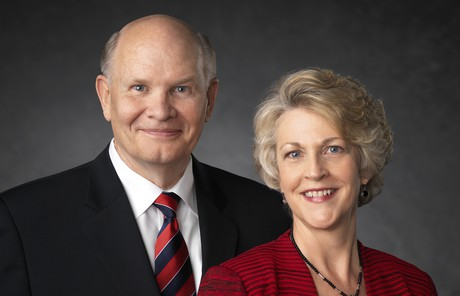 Dale and Ruth Renlund