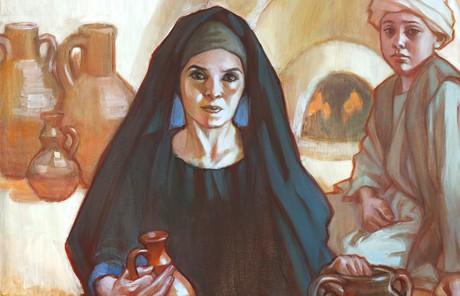 the-widow-of-zarephath