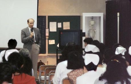 Dale G. Renlund teaching