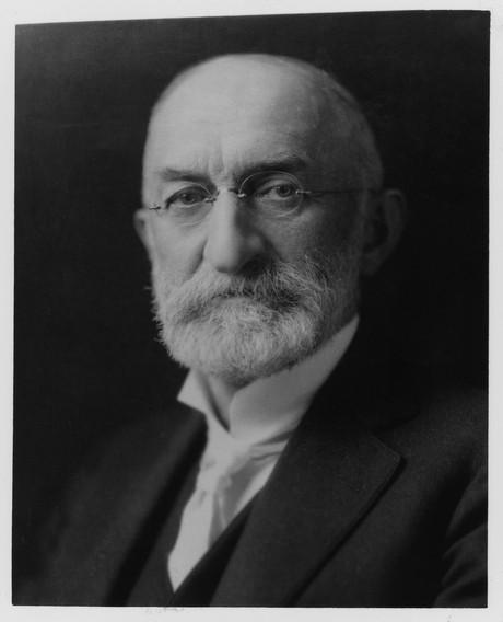 President Heber J. Grant