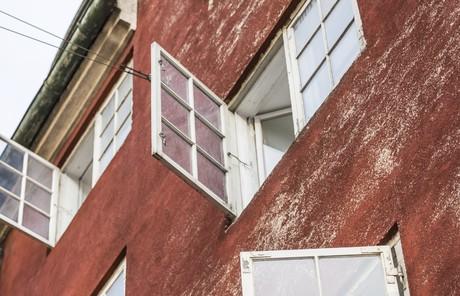 windows in Denmark