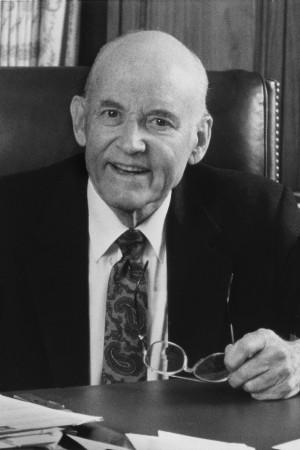 President Howard W. Hunter