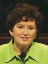 Sister Sharon G. Larsen