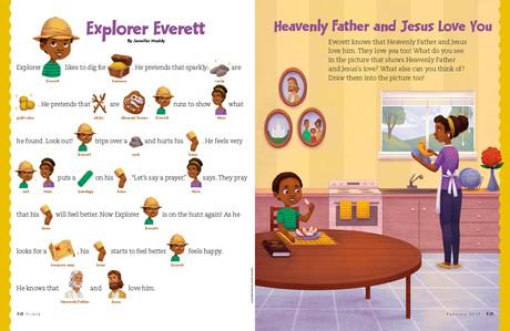 Explorer Everett