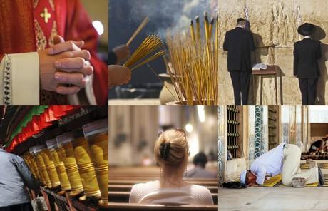 religious scenes