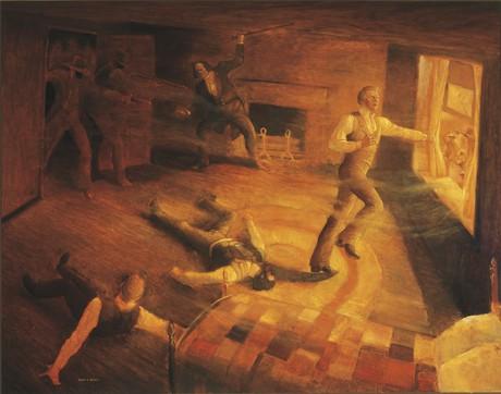 Martyrdom of Joseph and Hyrum