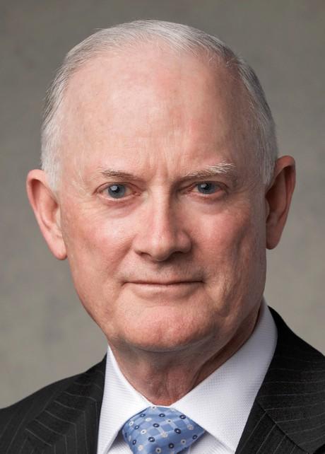 Elder Kim B. Clark