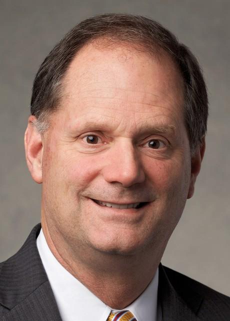 Elder Von G. Keetch