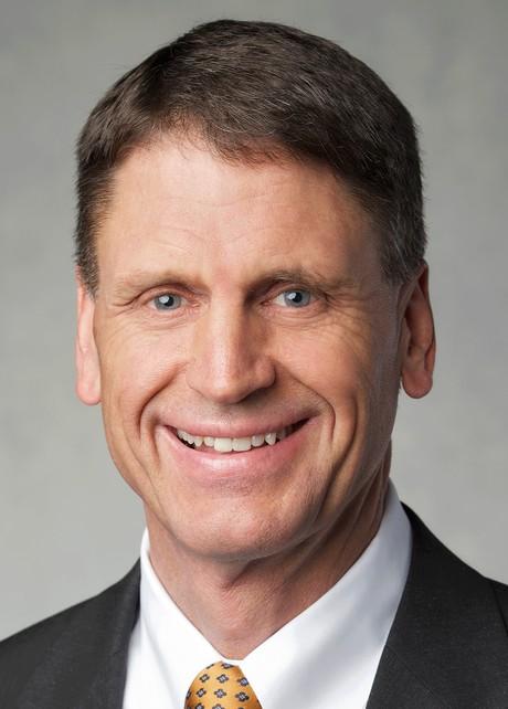 Elder Carl B. Cook
