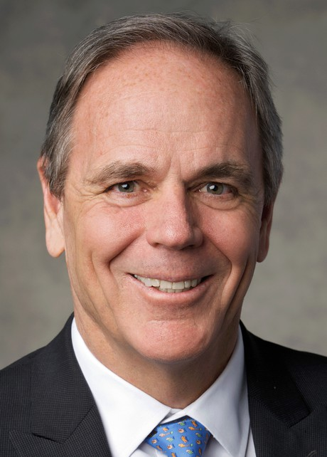 Elder Michael T. Ringwood