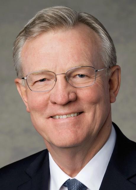 Elder Gregory A. Schwitzer