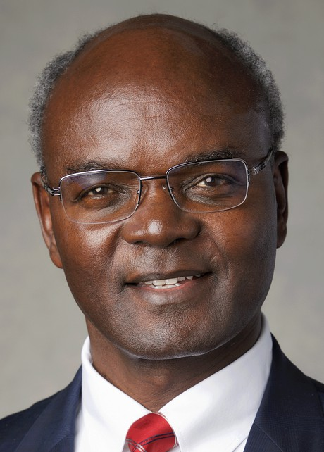 Elder Joseph W. Sitati