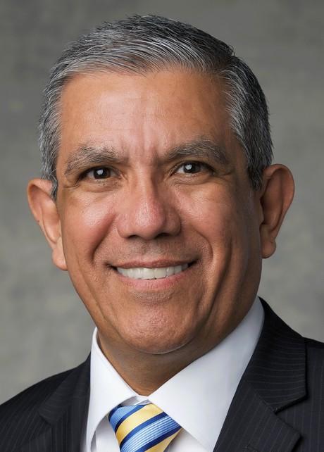 Elder Jose L. Alonso