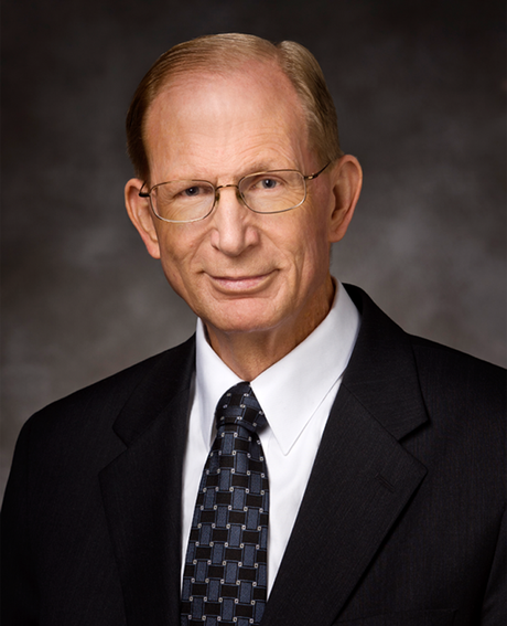 Portrait of Elder Bruce D. Porter