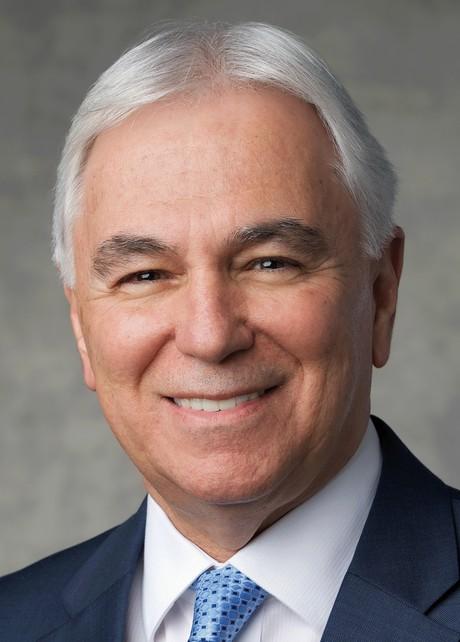 Elder Claudio R. M. Costa