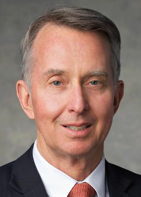 Elder Larry S. Kacher
