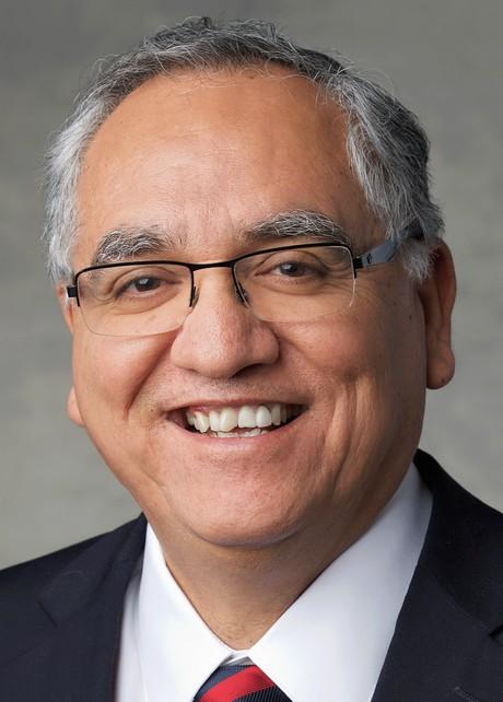 Elder Hugo Montoya