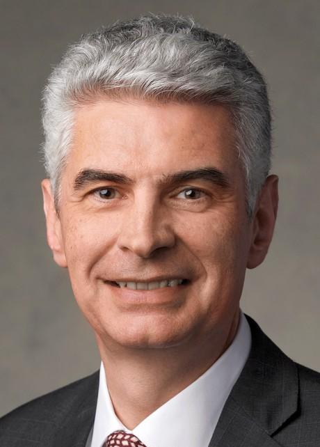 Bishop Gérald Caussé