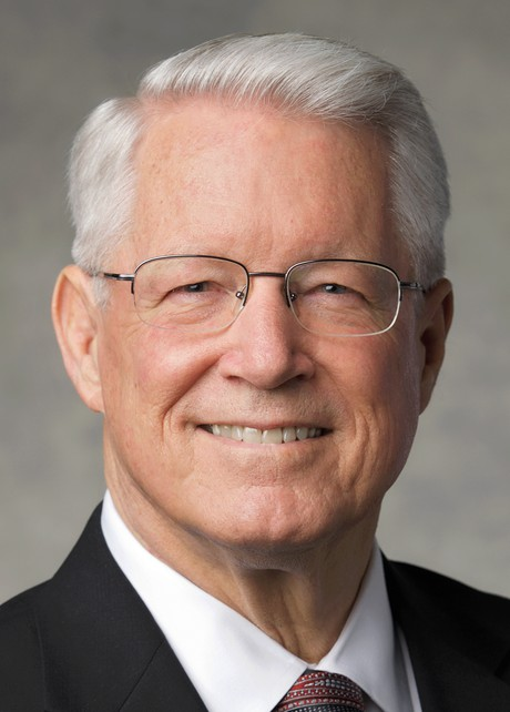 Bishop Dean M. Davies