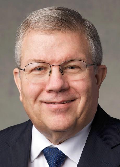 Elder Allan F. Packer