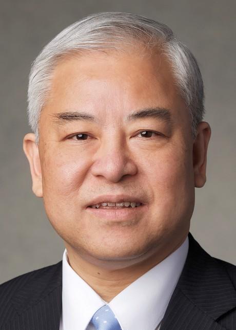 Elder Chi Hong (Sam) Wong
