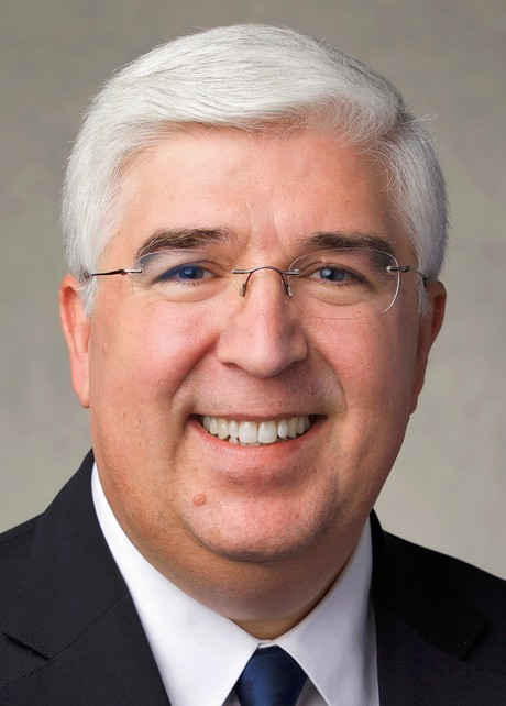 Elder José A. Teixeira