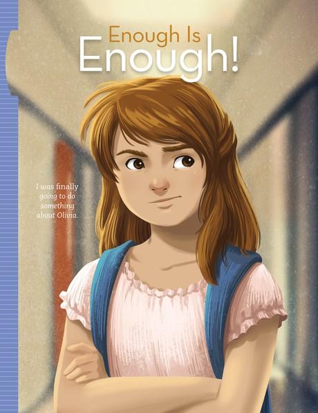 Enough Is Enough! 1