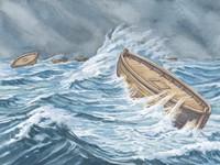 Jaredite barges