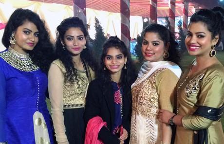 Geschwister Singh