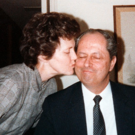 Elder Hales and his wife, Mary