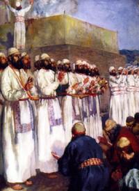 Hezekiah Reopens the Temple