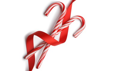 candy canes - Hard Candy Christmas Meaning