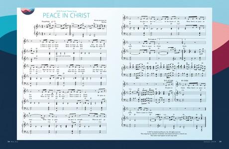 Peace In Christ New Era