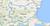 screen capture of Bulgaria Sofia Mission boundaries