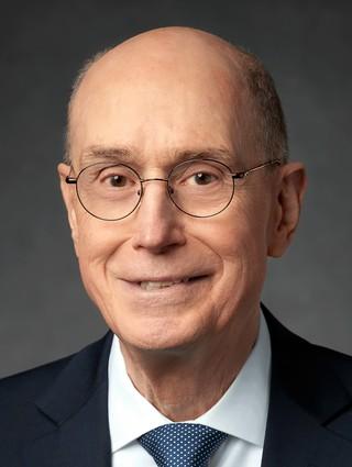 President Henry B. Eyring
