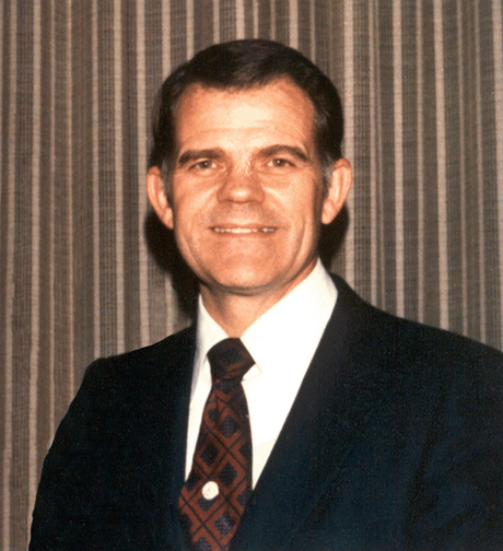 Professor Jae Ballif