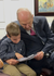 President Nelson with grandson