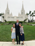 Durrants at San Diego California Temple