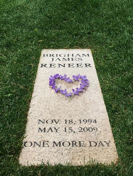 Brigham'grave