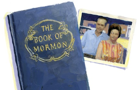 old Book of Mormon