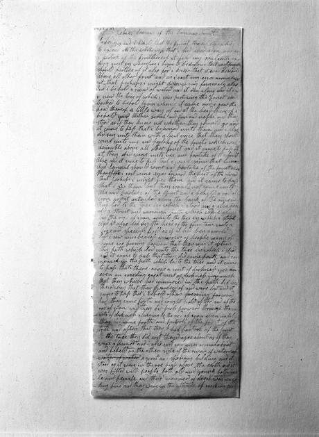 Book of Mormon manuscript