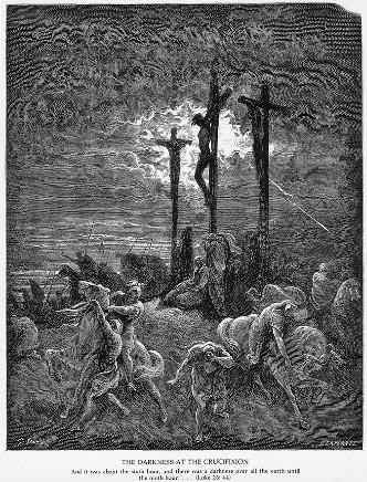 Christ's Crucifixion