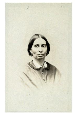Eliza Partridge Lyman